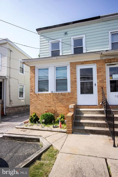 704 Old North Point Road, Baltimore, MD 21224 - MLS#: 1001924278