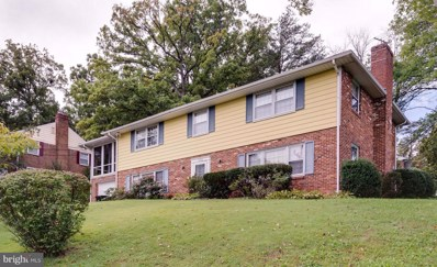 7301 Lois Lane, Lanham, MD 20706 - MLS#: 1001924289