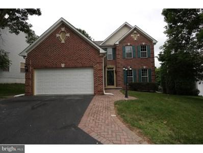 911 Francis Drive, Downingtown, PA 19335 - MLS#: 1001924336