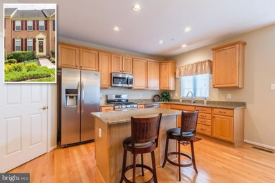 5122 Key View Way, Perry Hall, MD 21128 - MLS#: 1001924350