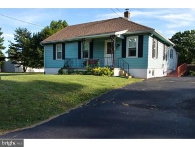 756 Penns Park Road, Wrightstown, PA 18943 - MLS#: 1001924358
