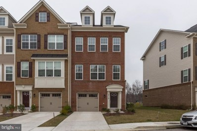 4710 Forest Pines Drive, Upper Marlboro, MD 20772 - MLS#: 1001924450