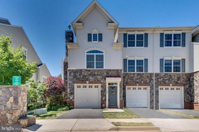 11191 Wortham Crest Circle, Manassas, VA 20109 - MLS#: 1001924468