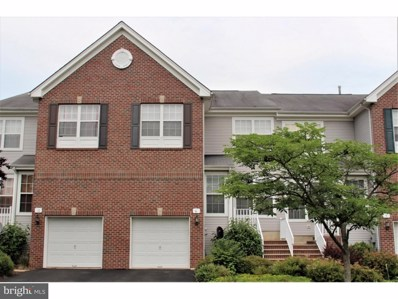 8 Stafford Drive, Princeton Junction, NJ 08550 - MLS#: 1001924524
