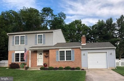 1307 Sweetbriar Lane, Bel Air, MD 21014 - MLS#: 1001924606