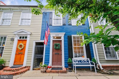 819 Oronoco Street, Alexandria, VA 22314 - MLS#: 1001924646