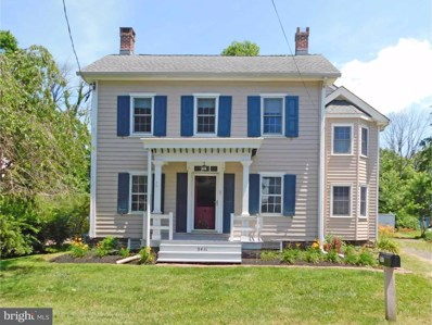2411 2ND Street Pike, Newtown, PA 18940 - MLS#: 1001924652