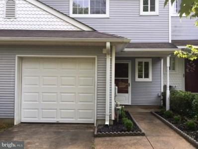 45 Regency Drive, Mount Holly, NJ 08060 - MLS#: 1001924696