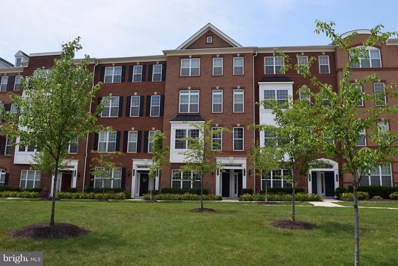 23484 Bluemont Chapel Terrace UNIT 23484, Ashburn, VA 20148 - MLS#: 1001924714