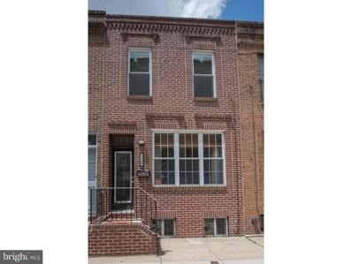 1318 S Garnet Street, Philadelphia, PA 19146 - MLS#: 1001924736