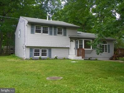 1310 Old Lake Road, Vineland, NJ 08344 - MLS#: 1001924774