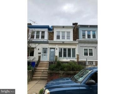 4816 Van Kirk Street, Philadelphia, PA 19135 - MLS#: 1001924810