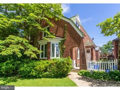 504 Wadsworth Avenue, Philadelphia, PA 19119 - MLS#: 1001924848