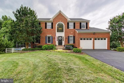 6 Sunrise Valley Court, Stafford, VA 22554 - MLS#: 1001924850