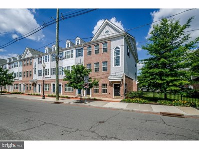 1056 Lamberton Street, Trenton, NJ 08611 - MLS#: 1001924860