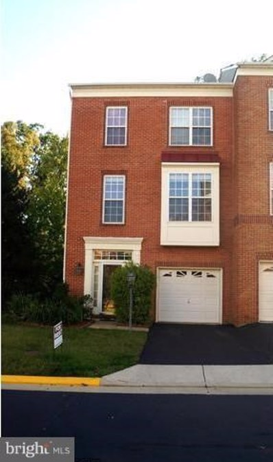 12922 Wood Crescent Circle, Herndon, VA 20171 - MLS#: 1001924878