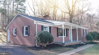 14410 Miller Road, Orange, VA 22960 - #: 1001924940