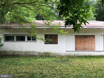 141 Bunche Boulevard, Wilmington, DE 19801 - MLS#: 1001924996