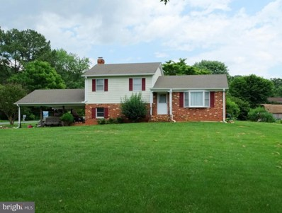188 Village Drive, Madison, VA 22727 - #: 1001925078