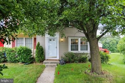 4201 Dunwood Terrace, Burtonsville, MD 20866 - MLS#: 1001925096