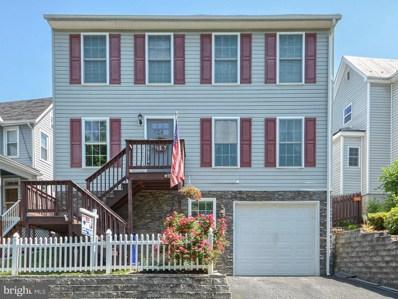 17 Terrace Avenue, Brunswick, MD 21716 - MLS#: 1001925104