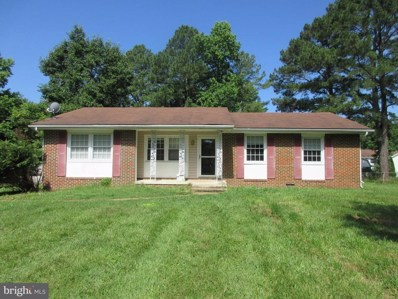 21413 Lynn Drive, Lexington Park, MD 20653 - MLS#: 1001925110