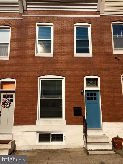 109 Rochester Place, Baltimore, MD 21224 - #: 1001925114
