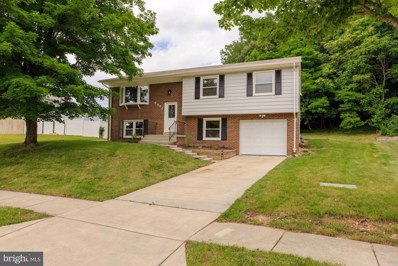 6802 Newlight Court, Fort Washington, MD 20744 - MLS#: 1001925126