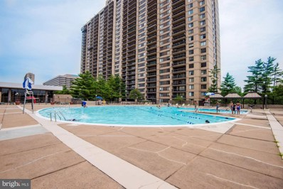 3701 George Mason Drive UNIT 1406N, Falls Church, VA 22041 - MLS#: 1001925140