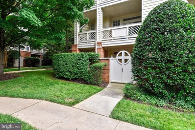 1315 Garden Wall Court UNIT 812, Reston, VA 20194 - MLS#: 1001925238