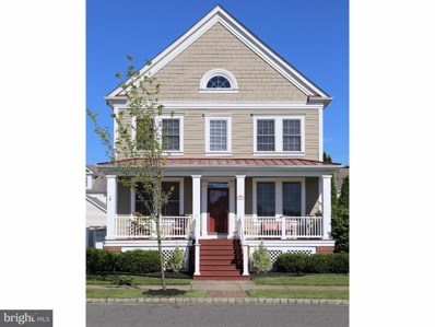 19 Woods Edge, Robbinsville, NJ 08691 - #: 1001925246