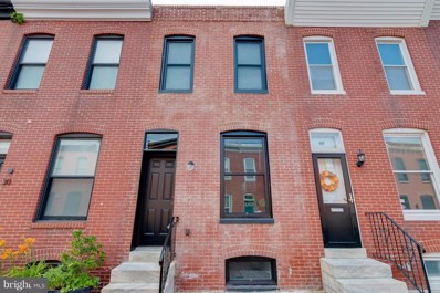 28 Curley Street S, Baltimore, MD 21224 - MLS#: 1001925250