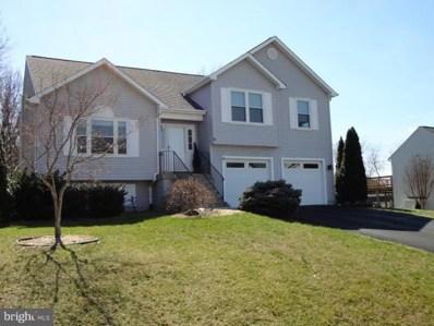 6 Jenny Lynn Road, Fredericksburg, VA 22405 - MLS#: 1001925256