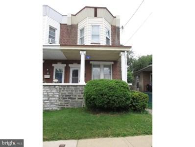 536 Benner Street, Philadelphia, PA 19111 - MLS#: 1001925282