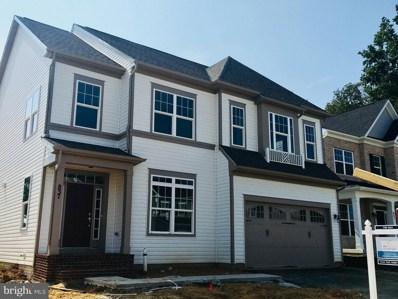 837 Pencoast Drive, Purcellville, VA 20132 - MLS#: 1001925330