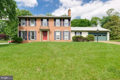 2501 Brighton Court, Vienna, VA 22181 - MLS#: 1001925372