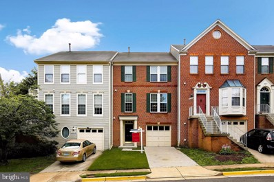 6337 Cider Barrel Circle, Centreville, VA 20121 - MLS#: 1001925468