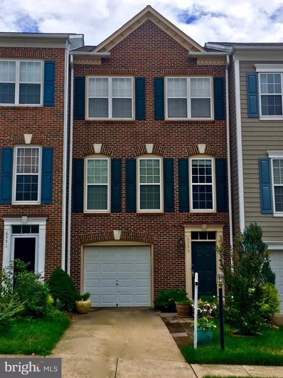 6393 Hawk View Lane, Alexandria, VA 22312 - #: 1001925474