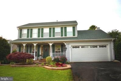 13852 Meadowbrook Road, Woodbridge, VA 22193 - MLS#: 1001925618