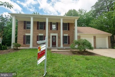 8421 Hunt Valley Drive, Vienna, VA 22182 - #: 1001925620