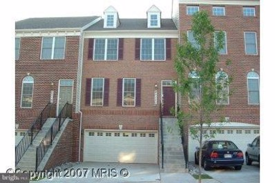 22250 Trentworth Way, Clarksburg, MD 20871 - MLS#: 1001925656