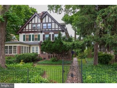 478 W Manheim Street, Philadelphia, PA 19144 - MLS#: 1001925702