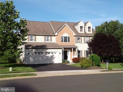 3884 Johnny Circle, Collegeville, PA 19426 - #: 1001925708