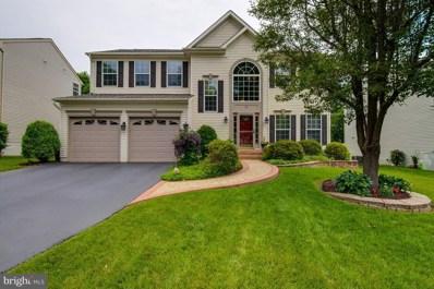 19 Heatherbrook Lane, Stafford, VA 22554 - MLS#: 1001925736