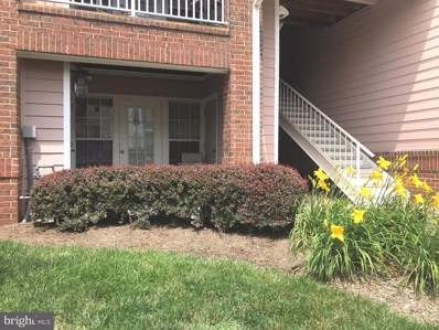 20979 Timber Ridge Terrace UNIT 104, Ashburn, VA 20147 - MLS#: 1001925778