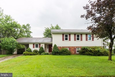 901 Kings Valley Drive, Bowie, MD 20721 - MLS#: 1001925850