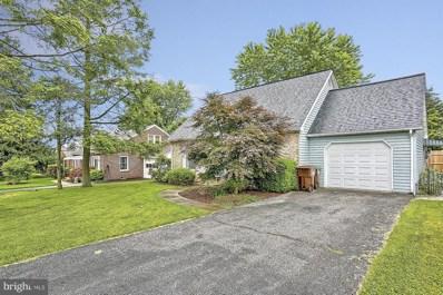 170 Guilford Drive, Chambersburg, PA 17202 - MLS#: 1001925866