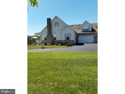 1006 Vintage Circle, Pennsburg, PA 18073 - MLS#: 1001925900