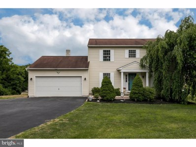 103 S Wertz Lane, Downingtown, PA 19335 - #: 1001925930