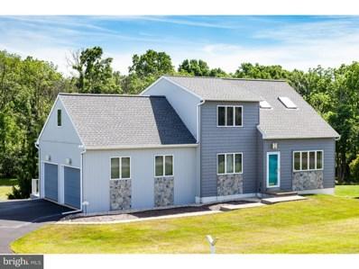 19 Meadow Ridge Road, Temple, PA 19560 - MLS#: 1001925972